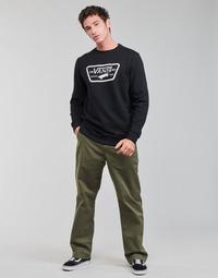 Textil Homem Chinos Vans AUTHENTIC CHINO LOOSE PANT Cáqui