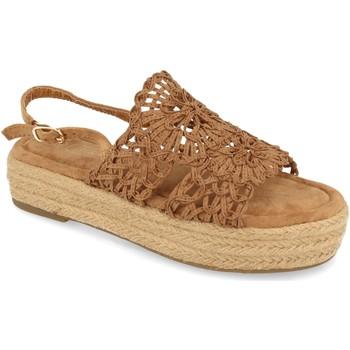 Sapatos Mulher Sandálias H&d YZ19-163 Marron