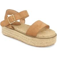 Sapatos Mulher Sandálias H&d YZ19-200 Marron