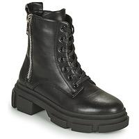 Sapatos Mulher Botas baixas Les Petites Bombes CIANA Preto