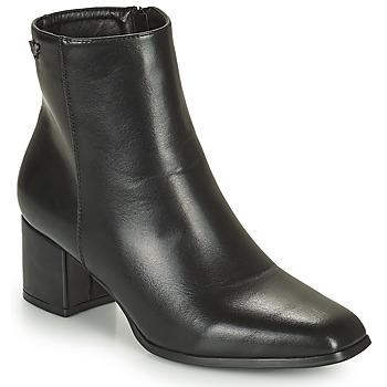 Sapatos Mulher Botins Les Petites Bombes CARINE Preto