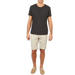 Textil Homem Shorts / Bermudas Serge Blanco 15144 Bege