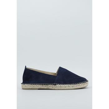 Sapatos Homem Alpargatas Senses & Shoes  Azul