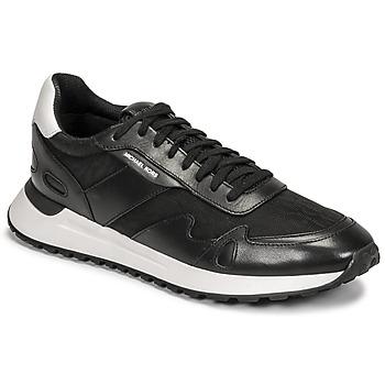 Sapatos Homem Sapatilhas MICHAEL Michael Kors MILES Preto
