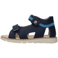 Sapatos Rapaz Sandálias Balducci CITA4352 Azul