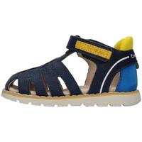 Sapatos Rapaz Sandálias Balducci CITA4351 Azul