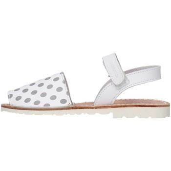 Sapatos Rapariga Sandálias Balducci BALE1901 Branco