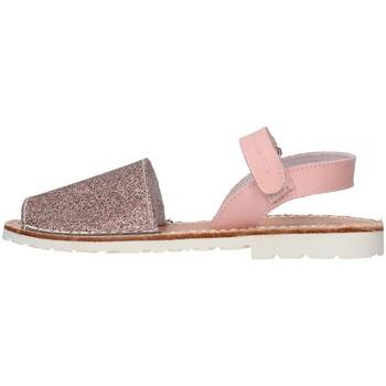 Sapatos Rapariga Sandálias Balducci BALE1907 Rosa