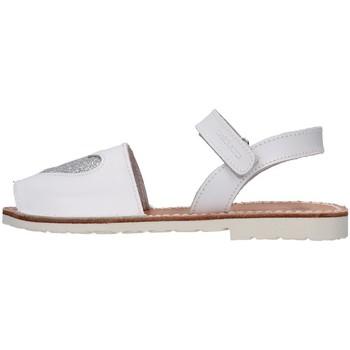 Sapatos Rapariga Sandálias Balducci BALE1906 Branco