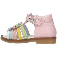 Sapatos Rapariga Sandálias Balducci CITA4800 Rosa