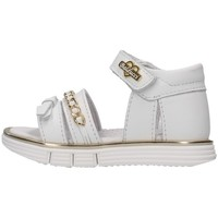 Sapatos Rapariga Sandálias Balducci CITA4752 Branco
