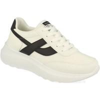 Sapatos Mulher Sapatilhas Woman Key LYS614 Blanco