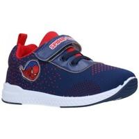 Sapatos Rapaz Sapatilhas Cerda 2300004836 Niño Azul marino bleu
