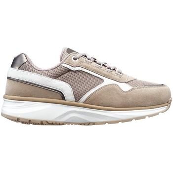 Sapatos Mulher Sapatilhas Joya Sapatos  TINA II BEIGE_WHITE