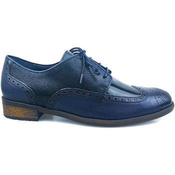 Sapatos Mulher Sapatos PintoDiBlu 20430-02 Azul