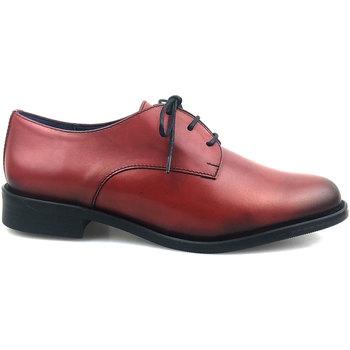 Sapatos Mulher Sapatos PintoDiBlu 20460-06 Vermelho
