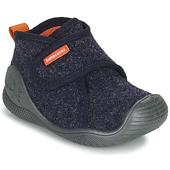 Sapatos Criança Chinelos Biomecanics BIOHOME Marinho