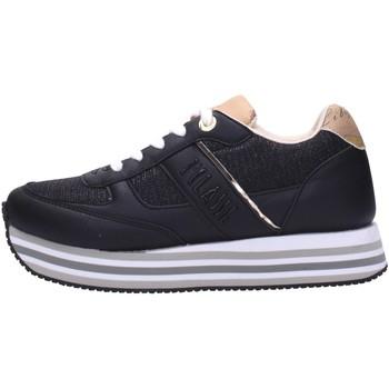 Sapatos Mulher Sapatilhas Alviero Martini 0893 Multicolore