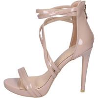 Sapatos Mulher Sandálias Brigitte Sandálias BJ969 Bege