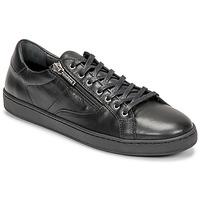 Sapatos Mulher Sapatilhas Pataugas IRIS Preto