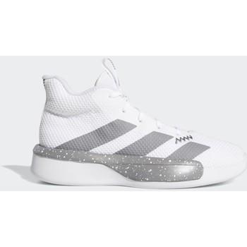 Sapatos Criança Fitness / Training  adidas Originals PRO NEXT K EF9812 Branco