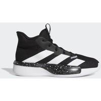 Sapatos Criança Fitness / Training  adidas Originals PRO NEXT K EF9809 Preto
