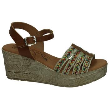 Sapatos Mulher Sandálias Sandali  Multicolor