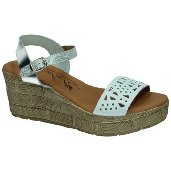 Sapatos Mulher Sandálias Sandali  Branco