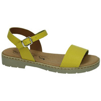 Sapatos Mulher Sandálias Sandali  Amarelo