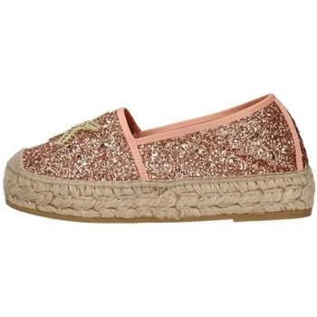 Sapatos Mulher Alpargatas Vidorreta 06238 Rosa