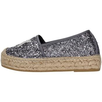 Sapatos Mulher Alpargatas Vidorreta 06238 Prata