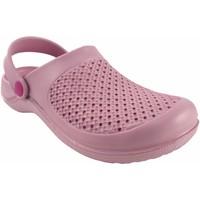 Sapatos Mulher Multi-desportos Kelara Senhora da praia  92007 rosa Rosa