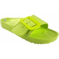 Sapatos Mulher Multi-desportos Kelara Praia da senhora  02022 pistache Verde