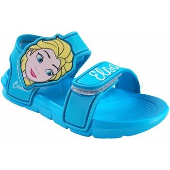 Sapatos Rapariga Multi-desportos Cerda Playa niña CERDÁ 2300003813 turquesa Azul