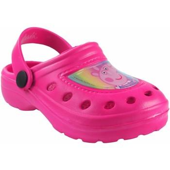 Sapatos Rapariga Multi-desportos Cerda Menina da praia CERDÁ 2300004298 fuxia Rosa