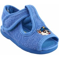 Sapatos Rapaz Multi-desportos Vulca Bicha Vá para casa garoto  555 azul Azul