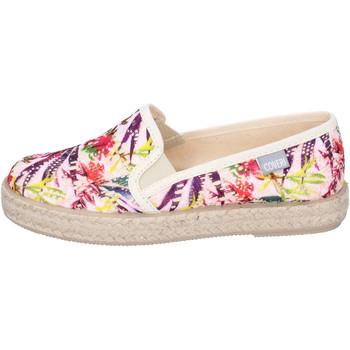 Sapatos Rapariga Alpargatas Enrico Coveri BJ978 Bege