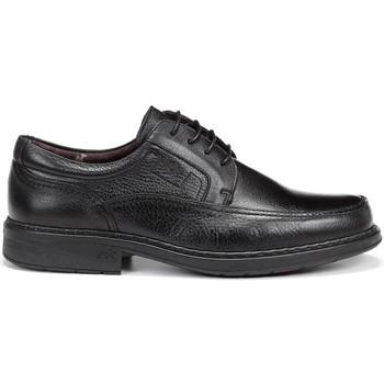Sapatos Homem Sapatos & Richelieu Fluchos 9579 CIDACOS CLIPPER PRETO