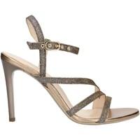 Sapatos Mulher Sandálias NeroGiardini E116530DE Castanho