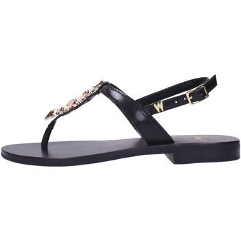 Sapatos Mulher Sandálias Woz 2038 Multicolore