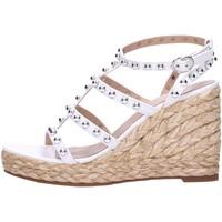 Sapatos Mulher Sandálias Woz 2083 Multicolore