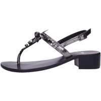 Sapatos Mulher Sandálias Woz 2051 Multicolore