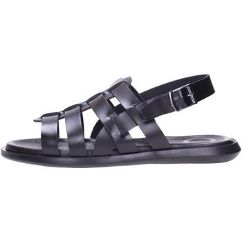 Sapatos Homem Sandálias Hersuade 1408 Multicolore