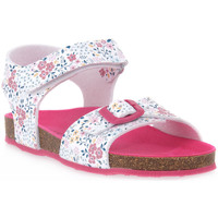 Sapatos Rapaz Sandálias Grunland FUXIA 70 DESI Rosa