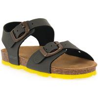 Sapatos Sandálias Grunland OLIVA 40ARIA Verde