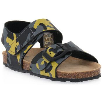 Sapatos Sandálias Grunland GIALLO 40AFRE Giallo