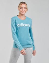 Textil Mulher Sweats adidas Performance WINLIFT Hortelã