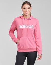 Textil Mulher Sweats adidas Performance WINLID Rosa