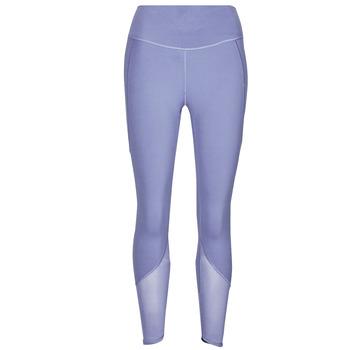 Textil Mulher Collants adidas Performance YOGA 78T Violeta