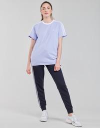 Textil Mulher Calças de treino adidas Performance WESFTEC Tinta